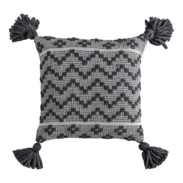 Lattice Weave Cushion