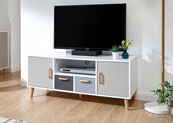 Tonal Large TV Unit