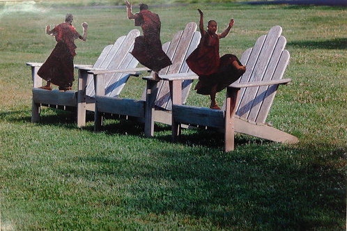 Sitting Meditation, Really!