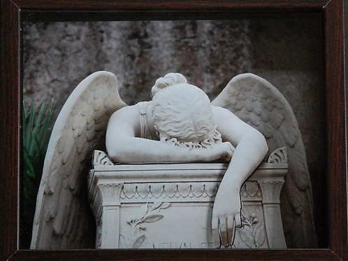 Grieving in Rome