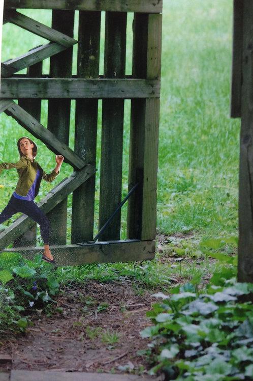 The Gate Escape