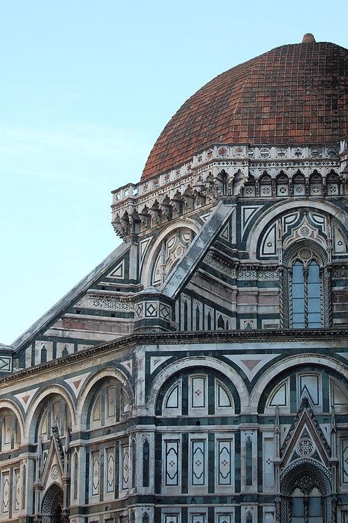 Marble  Duomo