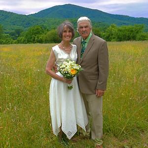 Walters-Bailey Wedding