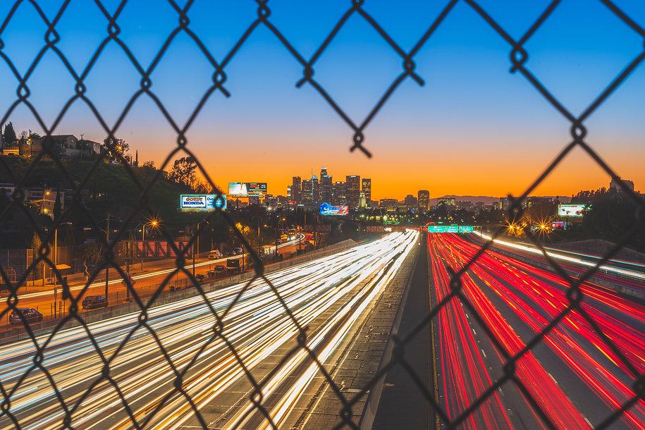 Rush Hour - East L.A_