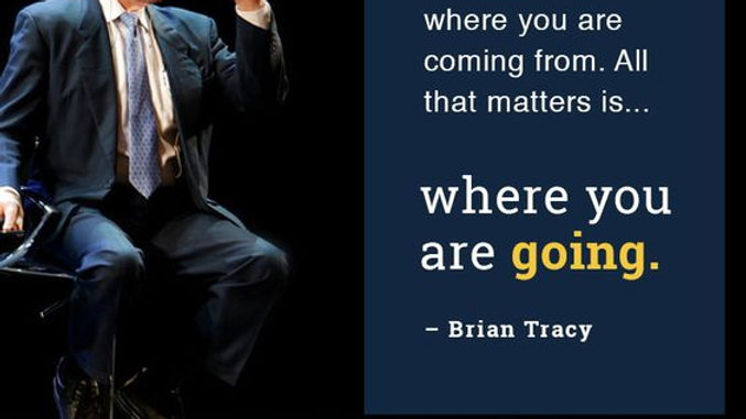 6 Figure Speaker by Brian Tracy