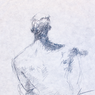 Studies from a figure study