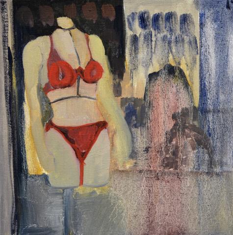 lingerie window