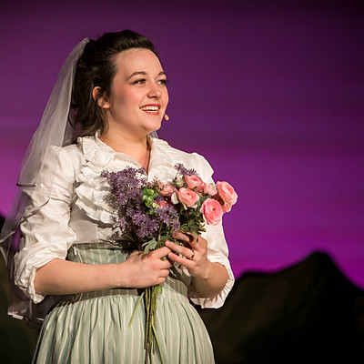 Seven Brides for Seven Brother