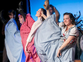 Milly Pontipee - Seven Brides for Seven Brothers
