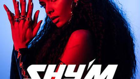 """SHY'M """"Agapé Tour"""""""