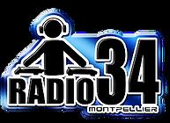 Radio 34 Montpellier le son electro clubbing gay Friendly du sud