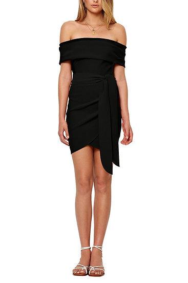 Bec & Bridge Marvellous Mini Dress