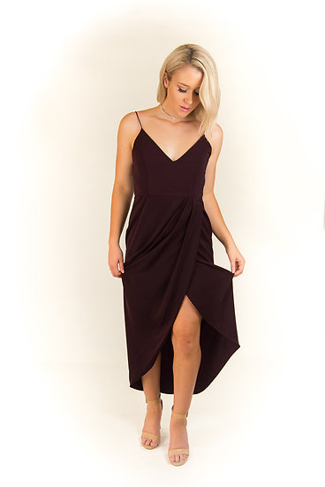 Shona Joy Core Cocktail Dress