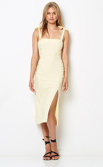 Bec & Bridge Bonita Tie Dress