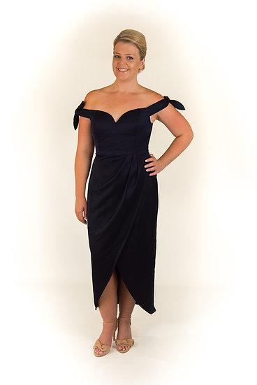 Love Honor Olympia Dress