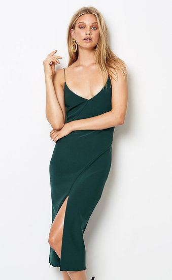 Bec & Bridge Tasha Midi Dress