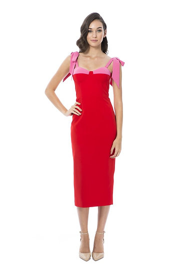 Georgy Collection Chantelle Dress