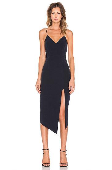 Shona Joy Crete Lace Up Dress