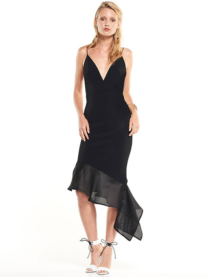 Talulah Renegade Midi Dress