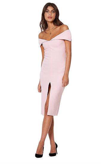 Bec & Bridge Cindy Off the Shoulder Dress