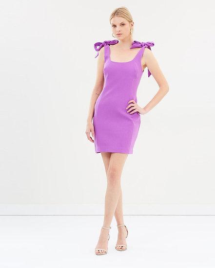 Rebecca Vallance Dahlia Mini Dress