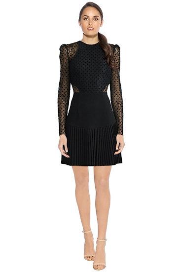 Rebecca Vallance Gabriella Mini Dress