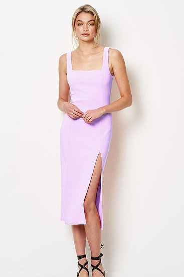 Bec & Bridge Hibiscus Islands Midi Dress