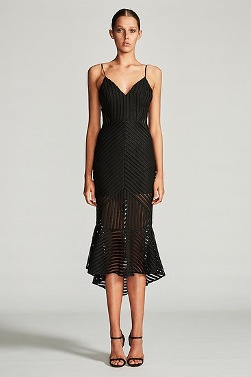 Shona Joy Pegasus Cocktail Dress