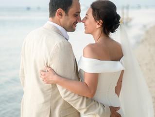 WEDDING SHOOT | ALBIN + ONÉLIA | MAURITIUS