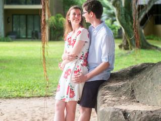 PRE-WEDDING PHOTO SHOOT | JEREMIAH & AMELIE | MAURITIUS