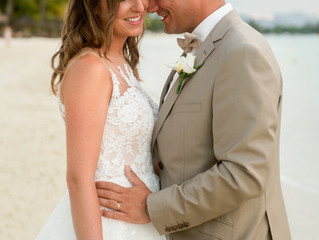 WEDDING SHOOT | KEVIN + JUSTINE | MAURITIUS