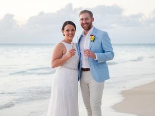 WEDDING SHOOT | RICHARD + REBECCA | MAURITIUS