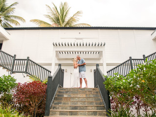 COUPLE PHOTO SHOOT | SEAN & SALLY | MAURITIUS