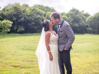 WEDDING SHOOT | SHAWN & ANNABELLE | MAURITIUS