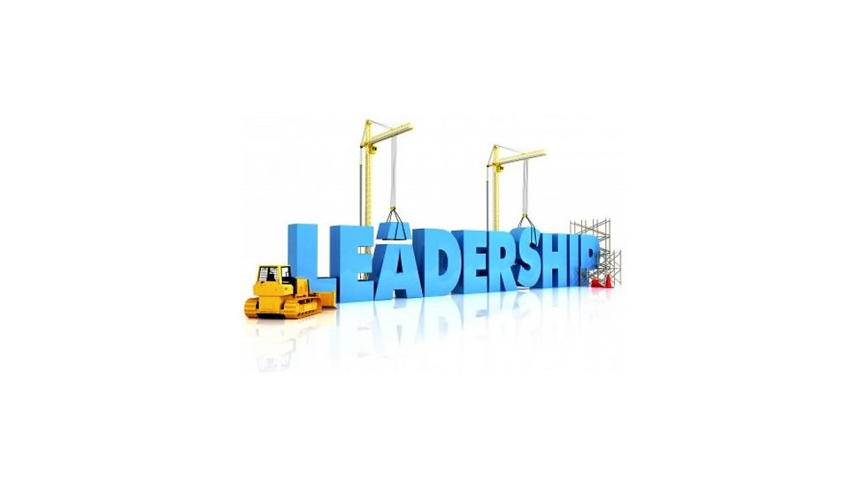 Leadership Academy II