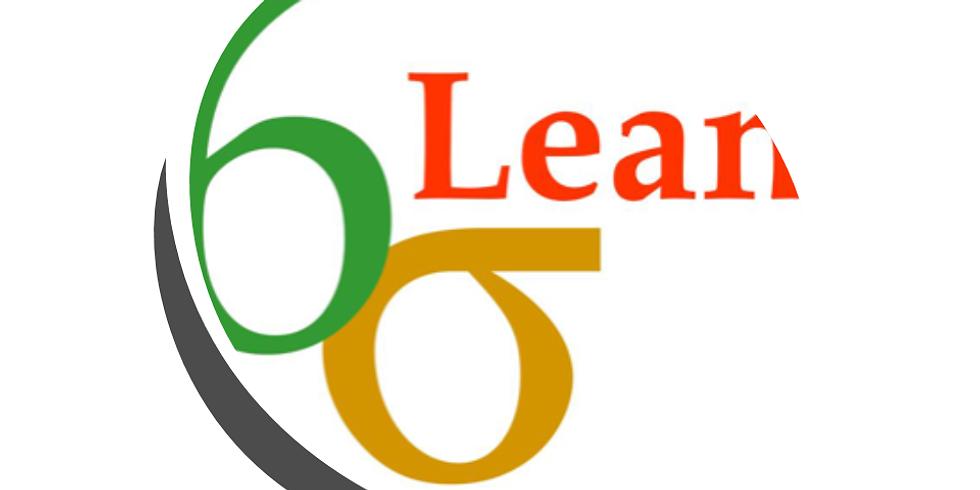 Lean Six Sigma Green Belt Certification