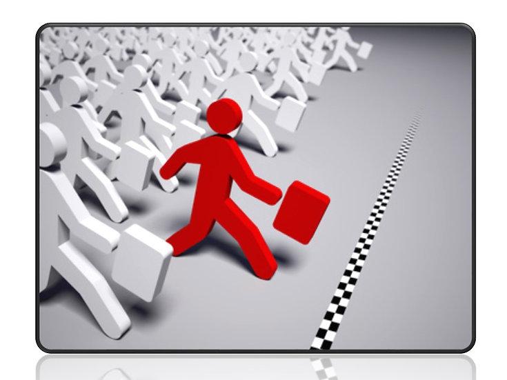 Lean Business Leader Module 4:  Bringing It All Together