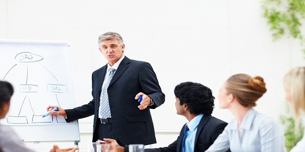 How to Prepare for a Winning Presentation