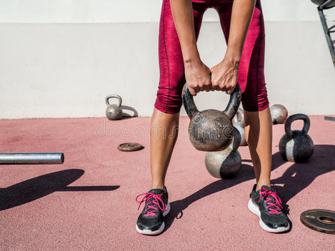 Can't Decide Between Weight Training and Cardio?
