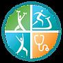 medical exercise training institute logo