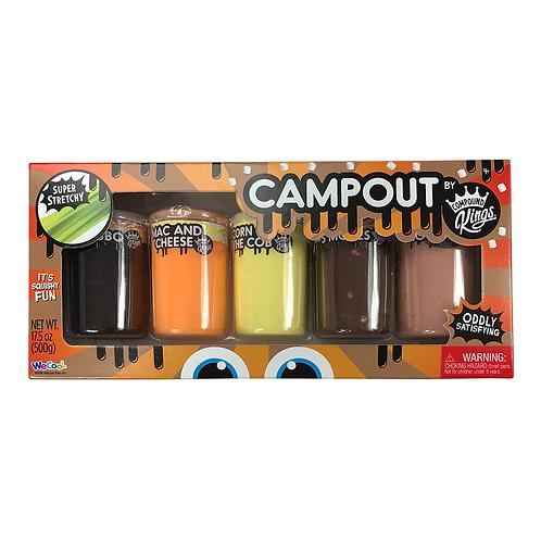 Campout 5 Pack