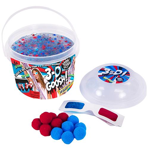 3D Goosh Yo-bucket