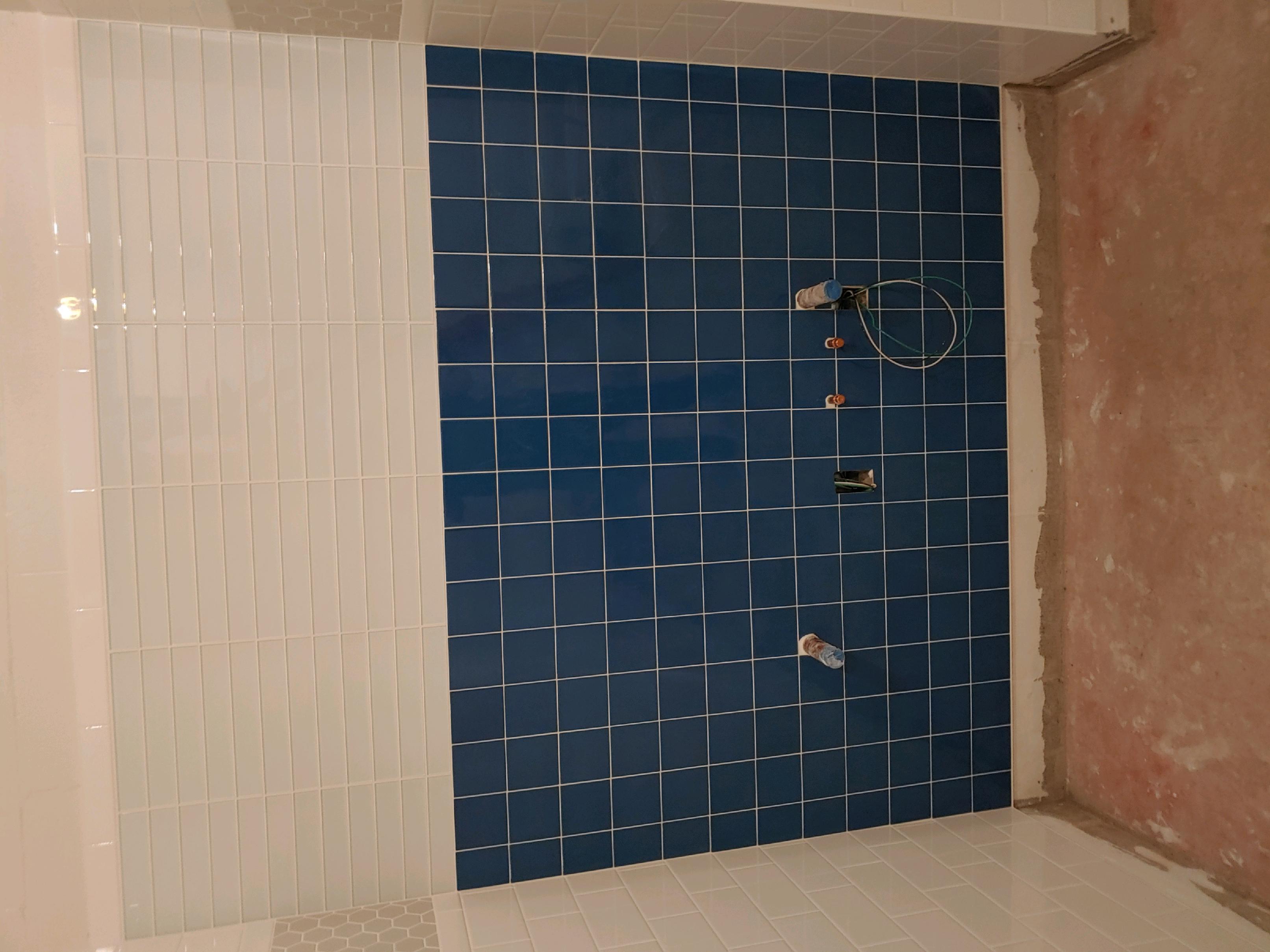 Athletic - Bathroom tile1