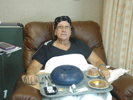 Foundation funds meal program for SBA Cancer Center patients