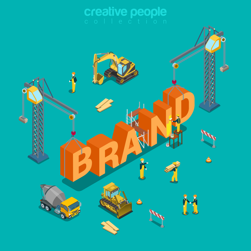 Benefits of brand image creation through advertising - Sprak Design
