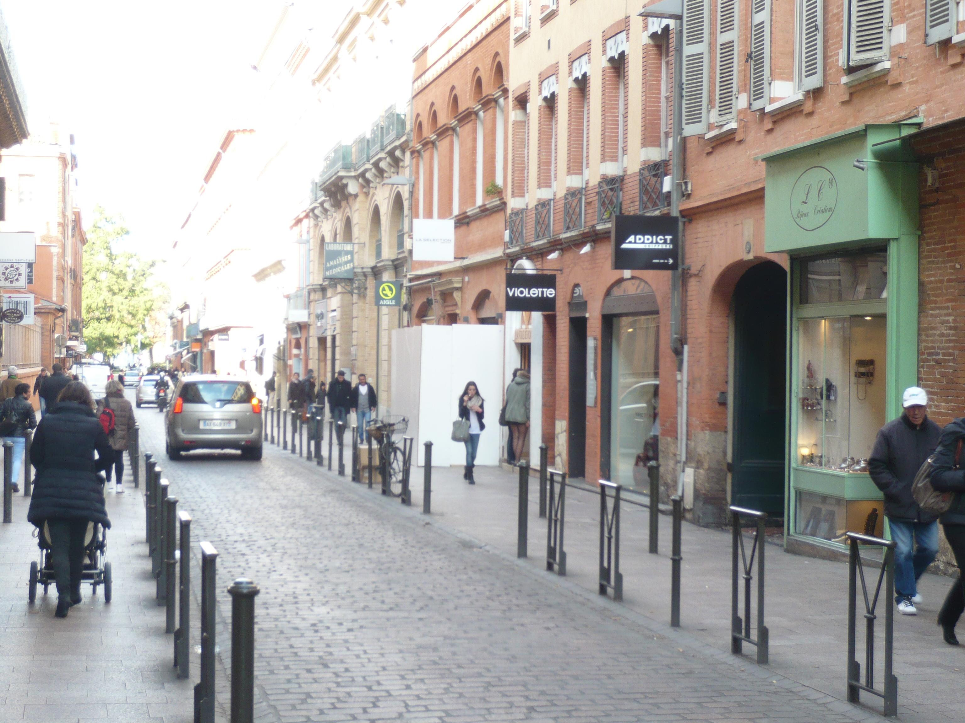 Salon Addict Coiffure Toulouse