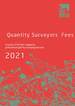 Quantity Surveyors Fees