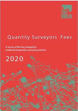 Quantity Surveyors Fees
