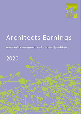 Architects Earnings