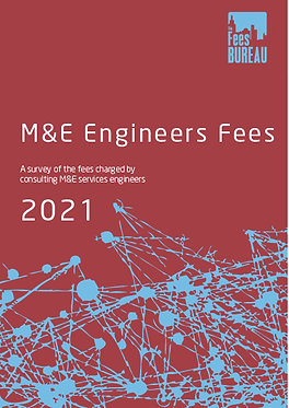 M&E Services Engineers Fees